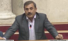 Народный депутат Антон Киссе стал самым результативным парламентарием июля от Одесской области