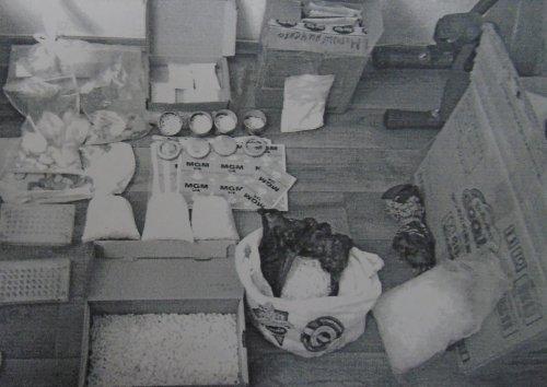 коллекционирование этикеток