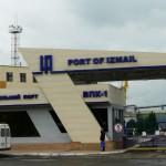 Блокада и порт