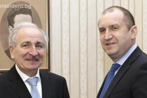 Президент Болгарии Румен Радев —  украинскому послу: Болградский район должен быть сохранен