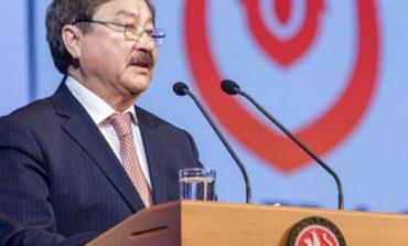 Гагаузию посетит генеральный секретарь ТЮРКСОЙ Дюсен Касеинов