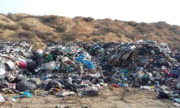 Тиха аккерманская ночь…В южную Бессарабию «налажен» поток караванов с бытовыми отходами из западной Украины