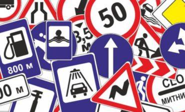 Водителям на заметку: парламент изменил правила проезда перекрестка с круговым движением