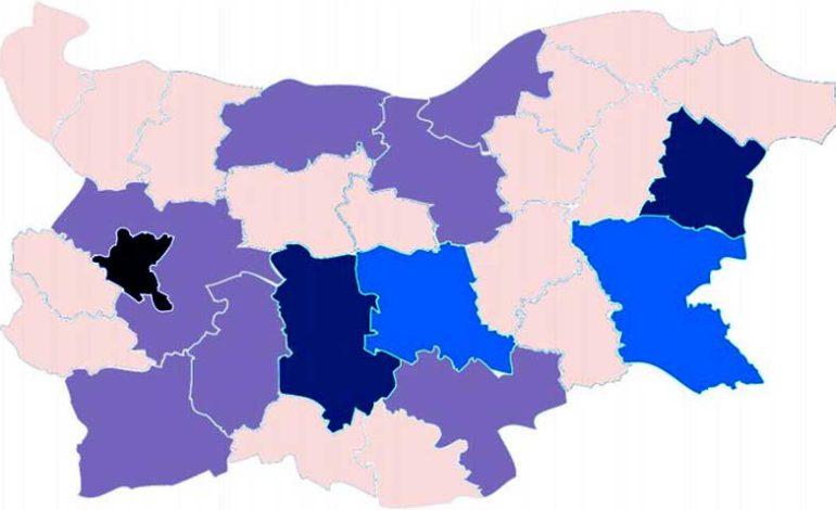 В Болгарии отмечают диспропорцию в развитии регионов и обезлюдение населенных пунктов
