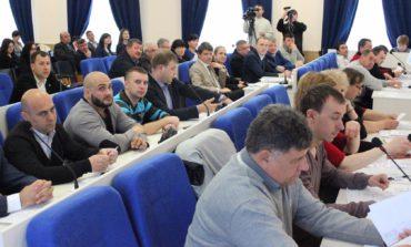 В депутатском корпусе Белгород-Днестровского совета произошли изменения