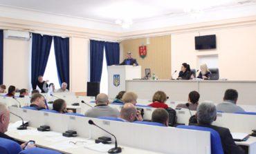 Депутаты горсовета в Белгороде-Днестровском поддержали коммунальные предприятия