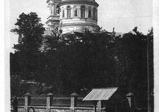 На высоком холме … Как создавали собор в Белгороде-Днестровском