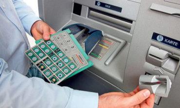 У измаильчанки украли банковскую карту и сняли кругленькую сумму