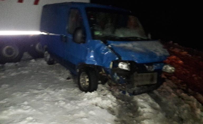 Серьезное ДТП возле Клеверного моста: погиб водитель