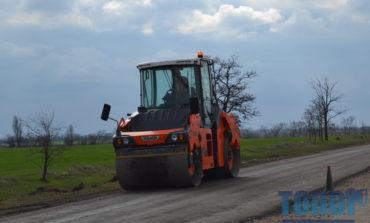 В Арцизском районе начинают ремонтировать дороги