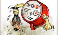В Минэнерго готовятся к повышению нормы потребления газа населением