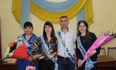 В Болграде определили лучшего молодого учителя