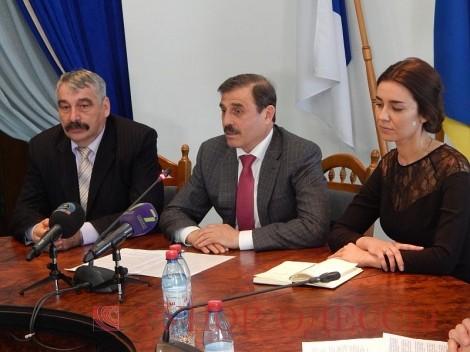 Для решения многолетней проблемы жителей села Пасечное потребовалось вмешательство народного депутата