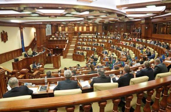 Целый ряд молдавских партий выступил против введения одномандатной избирательной системы