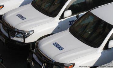 На Востоке Украины погиб наблюдатель миссии ОБСЕ