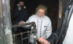 Зверское убийство в Одессе: пара убила старушку и подожгла ее дом