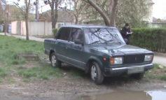 Законопослушный одессит пострадал от злостного угонщика автомобилей