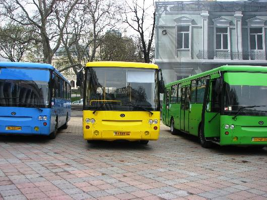 В Арцизе разработают городскую Программу по компенсации перевозки льготной категории пассажиров