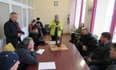 В Белгороде-Днестровском решают, каким будет памятник Героям Украины