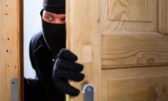В Измаиле полиция по горячим следам поймала вора-домушника