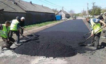 Не дождались от властей: жители Татарбунарского района сбрасываются на ремонт дорог