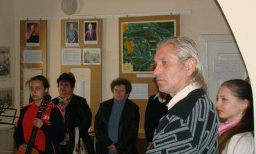 В Ренийском музее открылась выставка работ измаильского фотографа Сергея Зиньковского