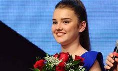 Уроженка Гагаузии завоевала для Молдовы третье место на конкурсе Youthvision-2017 в Баку