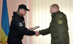В Болграде поменяли нацгвардейцев
