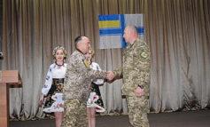 Береговым артиллеристам из Белгорода-Днестровского выдали ордера на служебное жильё