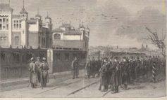 Память о болгарских ополченцах жива и поныне