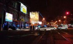 ДТП в Одессе: «Аlfa Romeo» влетел в магазин «Stvol» около Привоза