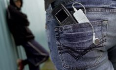 В центре Одессе у девочки украли телефон - полиция нашла вора