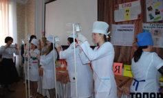 Конкурс «Лучшая медицинская сестра - 2017» в Болграде  (фоторепортаж)