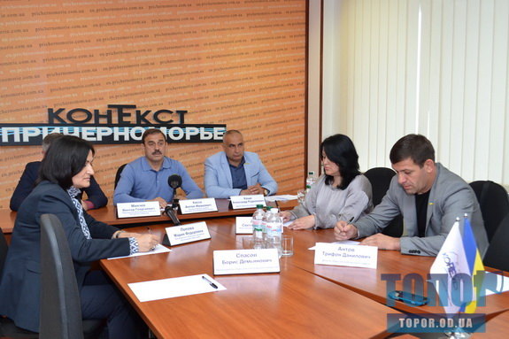 Пресс-конференция представителей болгарских организаций в защиту Василия Кащи