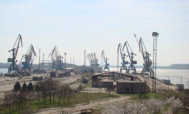 В Ренийском порту проведут поточный ремонт двух причалов