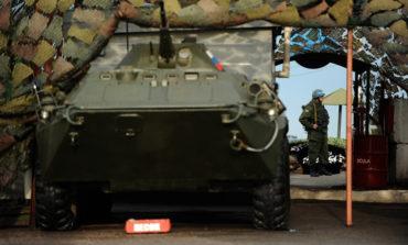 В Конституционном суде Молдовы признали иностранные контингенты на территории страны вне закона