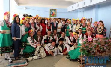 День славянской письменности Антон Киссе провел со своими избирателями