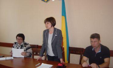 В Саратском районе избрали Общественный совет при РГА