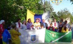 Курортная Сергеевка Белгород-Днестровского района стала центром спорта
