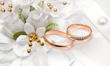 В Белгороде-Днестровском впервые оформили «брак за сутки»