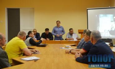 Конфликт вокруг Тарутинской автостанции: нардеп предложил пути решения вопроса