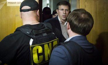 Кишинев обезглавили. Офицеры по борьбе с коррупцией арестовали мэра и всех его замов