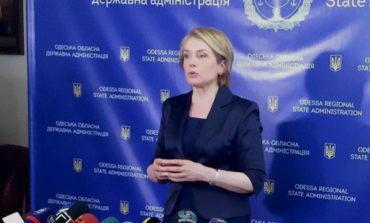 Одесский он-лайн проект по подготовке к ВНО получил поддержку со стороны министра