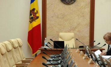 Правительство Молдовы отказывается участвовать в саммитах СНГ, проходящих на территории России