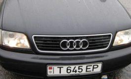 Молдавские власти запрещают передвижение по своей территории авто с приднестровской регистрацией