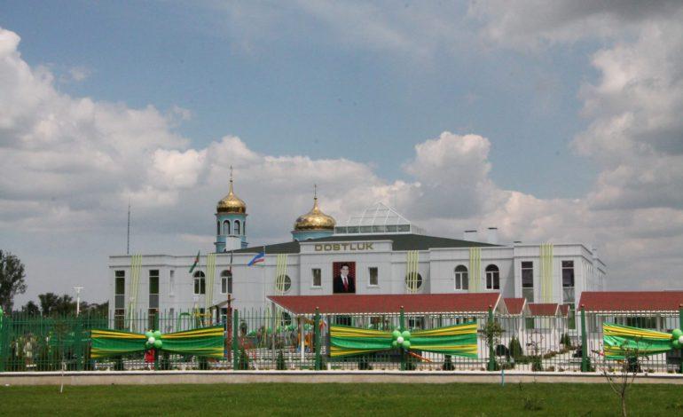 Гагаузы по соседству: Туркменистан помогает Гагаузской автономии развивать дошкольные заведения