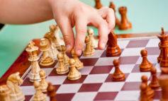 Девятилетняя аккерманка - чемпион Одесской области по шахматам