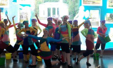 Юные таланты из Белгорода-Днестровского достойно выступили в Умани