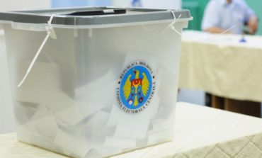 В Молдове стартовала избирательная кампания в парламент страны