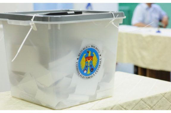 Выборы в Молдове: жители избирали мэров двух главных городов и ряда сел